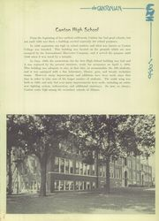 Page 15, 1936 Edition, Canton High School - Cantonian Yearbook (Canton, IL) online yearbook collection