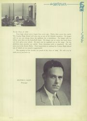Page 17, 1936 Edition, Canton High School - Cantonian Yearbook (Canton, IL) online yearbook collection
