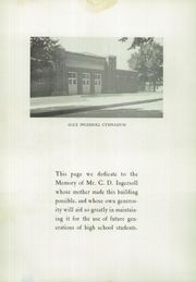 Page 10, 1942 Edition, Canton High School - Cantonian Yearbook (Canton, IL) online yearbook collection