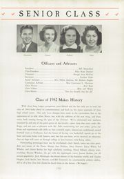 Page 15, 1942 Edition, Canton High School - Cantonian Yearbook (Canton, IL) online yearbook collection