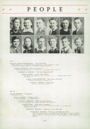 Page 16, 1942 Edition, Canton High School - Cantonian Yearbook (Canton, IL) online yearbook collection