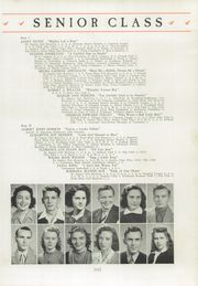 Page 17, 1942 Edition, Canton High School - Cantonian Yearbook (Canton, IL) online yearbook collection