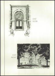 Page 10, 1946 Edition, Canton High School - Cantonian Yearbook (Canton, IL) online yearbook collection