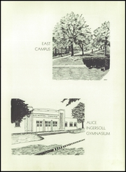Page 11, 1946 Edition, Canton High School - Cantonian Yearbook (Canton, IL) online yearbook collection