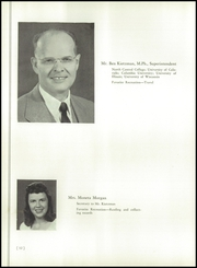 Page 16, 1946 Edition, Canton High School - Cantonian Yearbook (Canton, IL) online yearbook collection