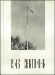 Page 6, 1946 Edition, Canton High School - Cantonian Yearbook (Canton, IL) online yearbook collection