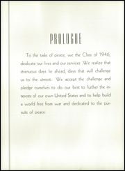 Page 8, 1946 Edition, Canton High School - Cantonian Yearbook (Canton, IL) online yearbook collection