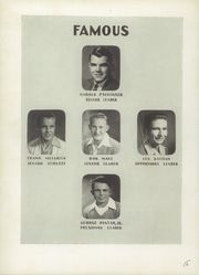 Page 12, 1947 Edition, Canton High School - Cantonian Yearbook (Canton, IL) online yearbook collection