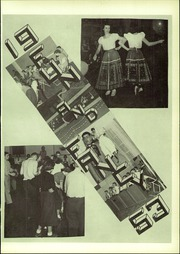 Page 73, 1953 Edition, Canton High School - Cantonian Yearbook (Canton, IL) online yearbook collection