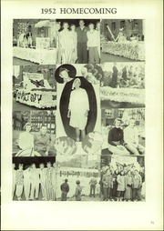 Page 75, 1953 Edition, Canton High School - Cantonian Yearbook (Canton, IL) online yearbook collection