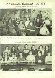 Page 81, 1953 Edition, Canton High School - Cantonian Yearbook (Canton, IL) online yearbook collection