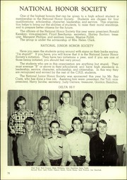 Page 82, 1953 Edition, Canton High School - Cantonian Yearbook (Canton, IL) online yearbook collection