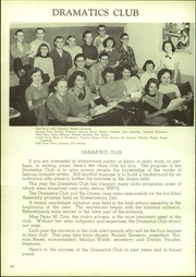 Page 84, 1953 Edition, Canton High School - Cantonian Yearbook (Canton, IL) online yearbook collection