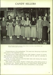 Page 85, 1953 Edition, Canton High School - Cantonian Yearbook (Canton, IL) online yearbook collection