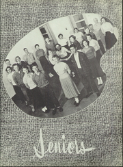 Page 13, 1954 Edition, Minooka High School - M DI AN Yearbook (Minooka, IL) online yearbook collection