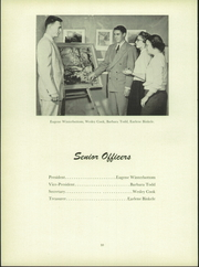 Page 14, 1954 Edition, Minooka High School - M DI AN Yearbook (Minooka, IL) online yearbook collection