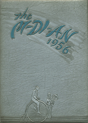 Page 1, 1956 Edition, Minooka High School - M DI AN Yearbook (Minooka, IL) online yearbook collection