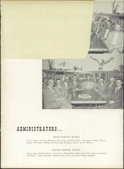 Page 10, 1956 Edition, Minooka High School - M DI AN Yearbook (Minooka, IL) online yearbook collection