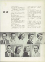 Page 17, 1956 Edition, Minooka High School - M DI AN Yearbook (Minooka, IL) online yearbook collection