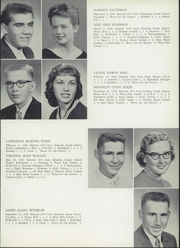 Page 17, 1958 Edition, Minooka High School - M DI AN Yearbook (Minooka, IL) online yearbook collection