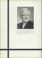 Page 6, 1958 Edition, Minooka High School - M DI AN Yearbook (Minooka, IL) online yearbook collection