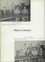 Page 8, 1958 Edition, Minooka High School - M DI AN Yearbook (Minooka, IL) online yearbook collection