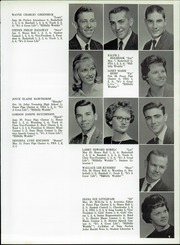 Page 13, 1963 Edition, Minooka High School - M DI AN Yearbook (Minooka, IL) online yearbook collection