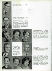 Page 14, 1963 Edition, Minooka High School - M DI AN Yearbook (Minooka, IL) online yearbook collection