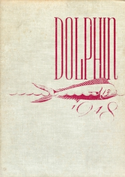 Page 1, 1948 Edition, Weber High School - Dolphin Yearbook (Chicago, IL) online yearbook collection