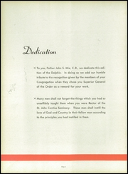 Page 10, 1948 Edition, Weber High School - Dolphin Yearbook (Chicago, IL) online yearbook collection