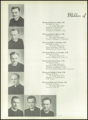 Page 14, 1948 Edition, Weber High School - Dolphin Yearbook (Chicago, IL) online yearbook collection
