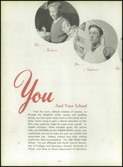 Page 8, 1948 Edition, Weber High School - Dolphin Yearbook (Chicago, IL) online yearbook collection