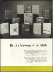 Page 10, 1949 Edition, Weber High School - Dolphin Yearbook (Chicago, IL) online yearbook collection