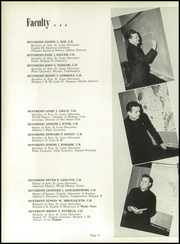 Page 14, 1949 Edition, Weber High School - Dolphin Yearbook (Chicago, IL) online yearbook collection