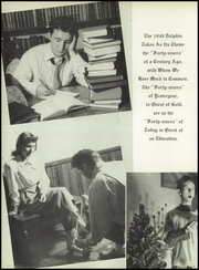 Page 8, 1949 Edition, Weber High School - Dolphin Yearbook (Chicago, IL) online yearbook collection