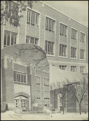 Page 12, 1951 Edition, Weber High School - Dolphin Yearbook (Chicago, IL) online yearbook collection