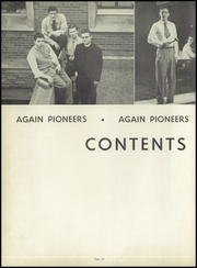 Page 14, 1951 Edition, Weber High School - Dolphin Yearbook (Chicago, IL) online yearbook collection