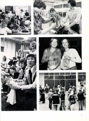Page 11, 1977 Edition, Larkin High School - Cerulean Yearbook (Elgin, IL) online yearbook collection