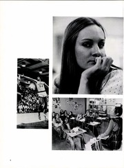 Page 12, 1977 Edition, Larkin High School - Cerulean Yearbook (Elgin, IL) online yearbook collection