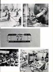 Page 15, 1977 Edition, Larkin High School - Cerulean Yearbook (Elgin, IL) online yearbook collection