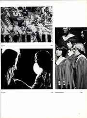 Page 7, 1977 Edition, Larkin High School - Cerulean Yearbook (Elgin, IL) online yearbook collection