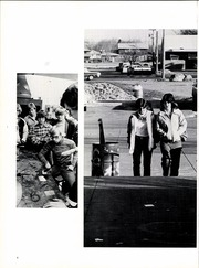 Page 8, 1977 Edition, Larkin High School - Cerulean Yearbook (Elgin, IL) online yearbook collection