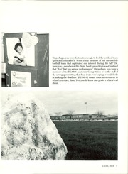 Page 11, 1981 Edition, Larkin High School - Cerulean Yearbook (Elgin, IL) online yearbook collection