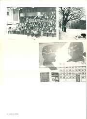 Page 12, 1981 Edition, Larkin High School - Cerulean Yearbook (Elgin, IL) online yearbook collection