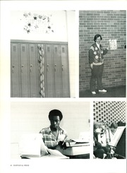 Page 14, 1981 Edition, Larkin High School - Cerulean Yearbook (Elgin, IL) online yearbook collection