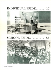 Page 6, 1981 Edition, Larkin High School - Cerulean Yearbook (Elgin, IL) online yearbook collection
