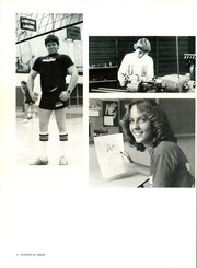 Page 8, 1981 Edition, Larkin High School - Cerulean Yearbook (Elgin, IL) online yearbook collection