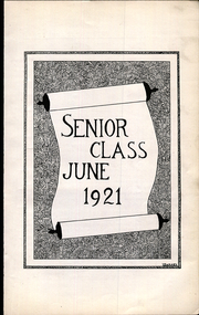 Page 11, 1921 Edition, Carl Schurz High School - Schurzone Yearbook (Chicago, IL) online yearbook collection