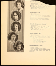 Page 14, 1921 Edition, Carl Schurz High School - Schurzone Yearbook (Chicago, IL) online yearbook collection
