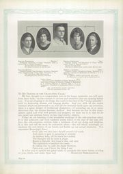 Page 14, 1925 Edition, Carl Schurz High School - Schurzone Yearbook (Chicago, IL) online yearbook collection